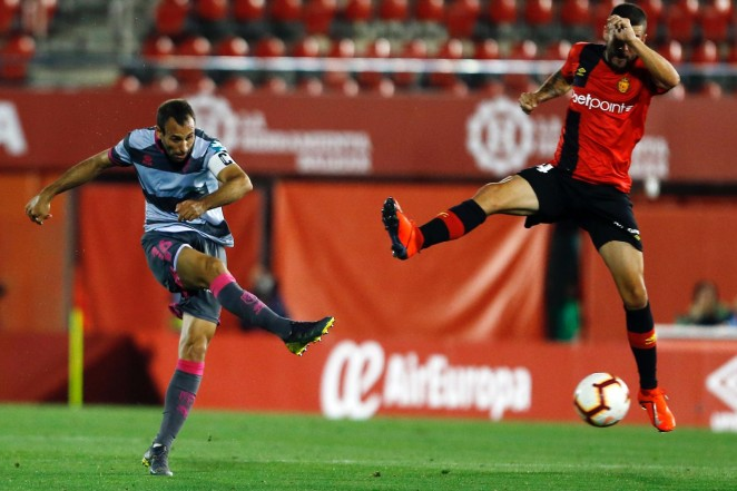 El Granada CF renueva a Víctor Díaz por tres temporadas