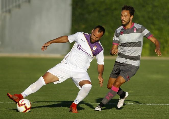 El Granada CF cierra agenda en pretemporada