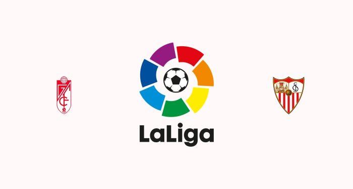 Granada recibe al Sevilla en primer partido como local
