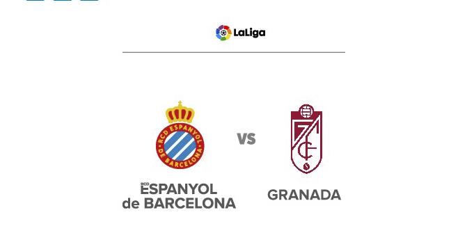El Granada busca la reacción este domingo en su visita al Espanyol